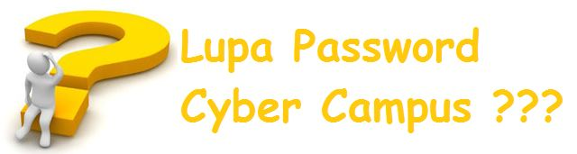 Lupa Password UACC ?